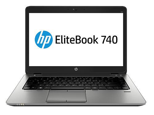 Hewlett Packard - HP Sb 740 I5-4210U 14.0 4Gb/180