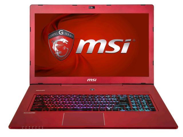 MSI GS70 2QE-018US