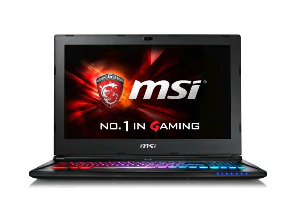 MSI GS60 2QE-045US