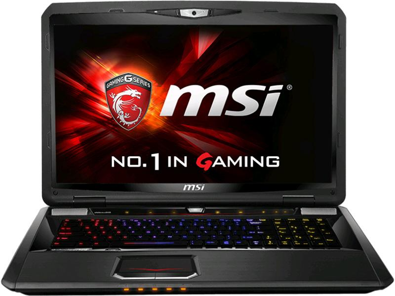 MSI GT70 2QD-2292US
