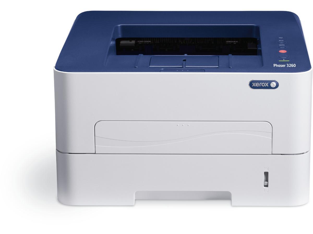 Xerox 3260/Di - Laser Printer - Monochrome - Laser