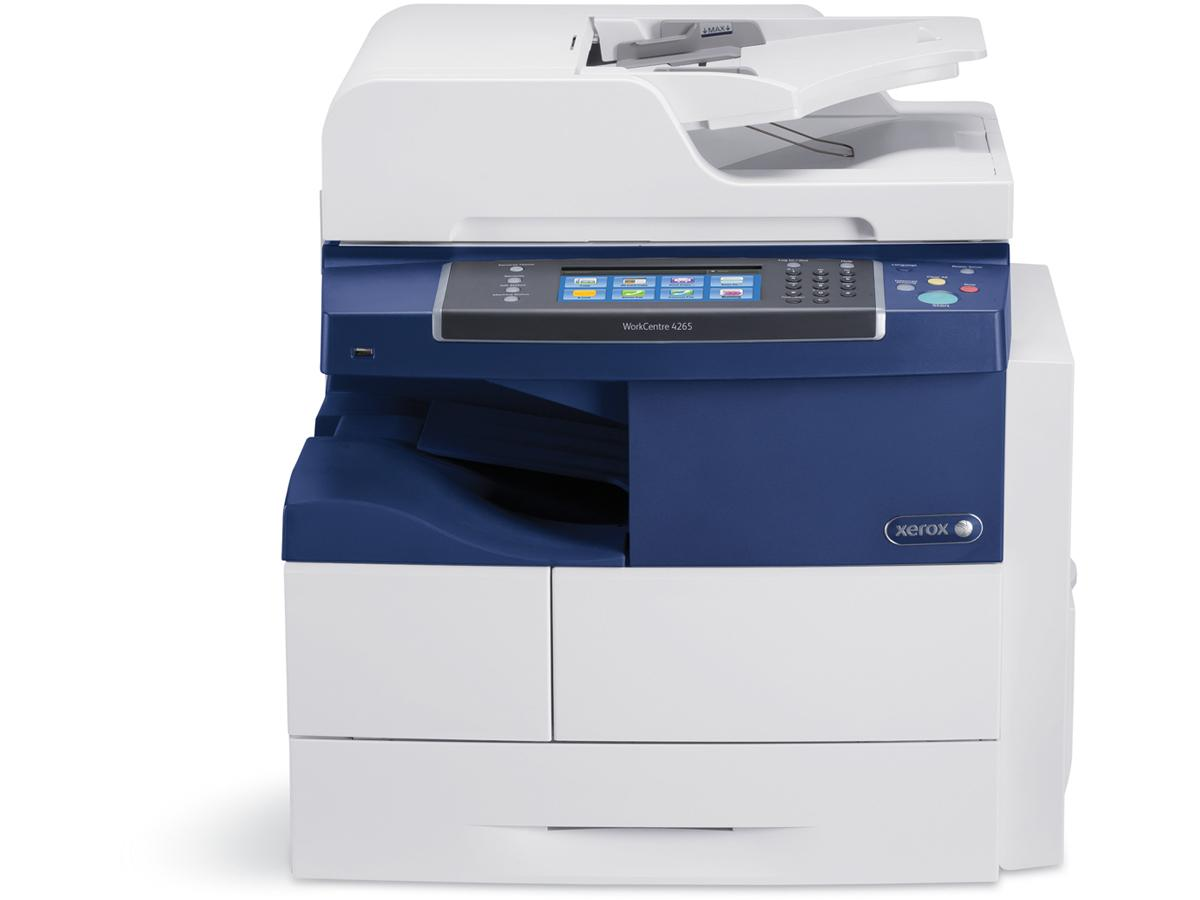 Xerox Workcentre4265 Pntr/Copier/Scnr Net