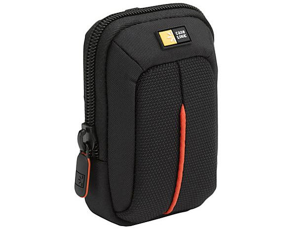 Case Logic Dcb-301 - Carrying Case - Nylon;Polyest