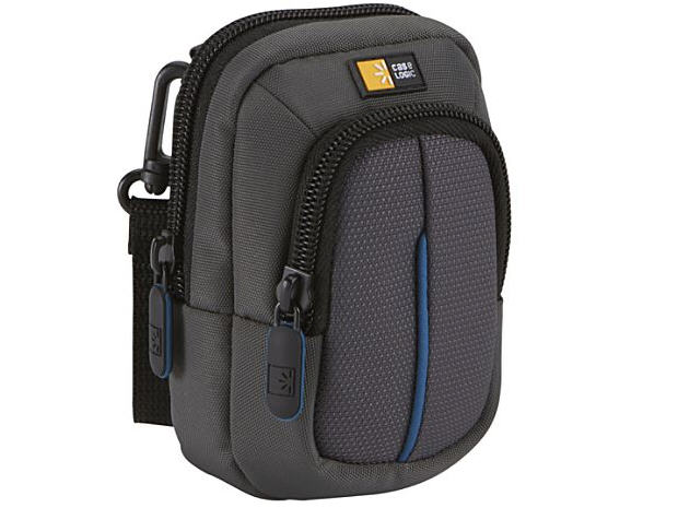 Case Logic Dcb-302 - Carrying Case - Polyester - B