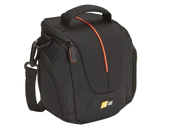 Case Logic Dcb-304 - Carrying Case - Polyester - B