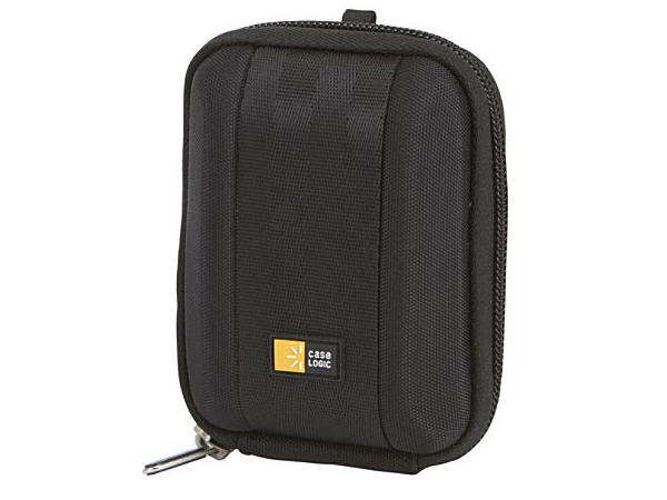 Case Logic Qpb-201 - Carrying Case - Eva - Hand St