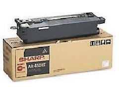Sharp Sharp Black Toner Cartridge For Use In Arm28