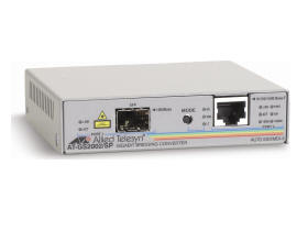 Allied Telesis 10/100/1000Base-T,Sfp Standalone Cn
