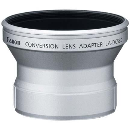 Canon Canon Lens Adaptet La-Dc58D