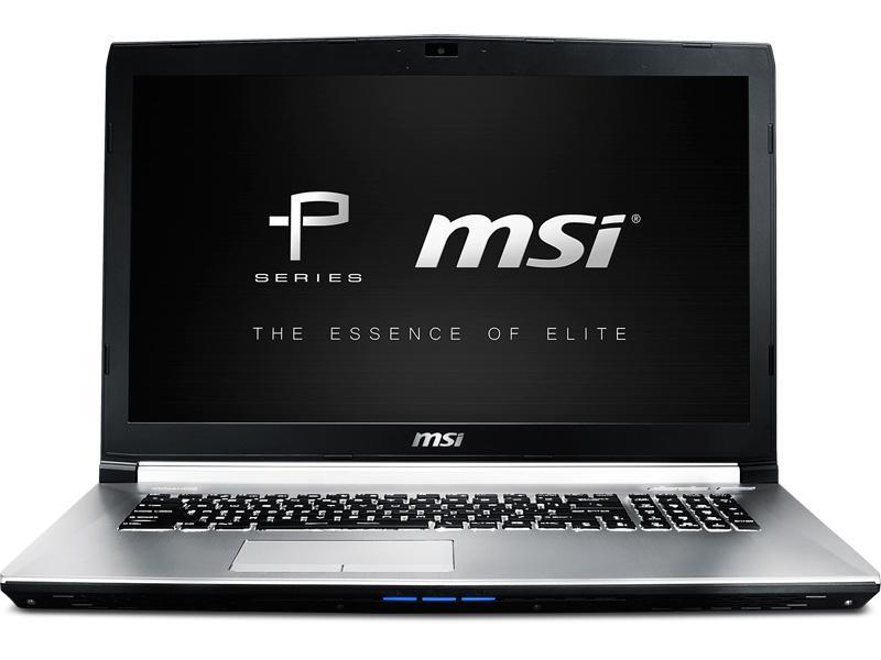 MSI PE70 2QE-067US