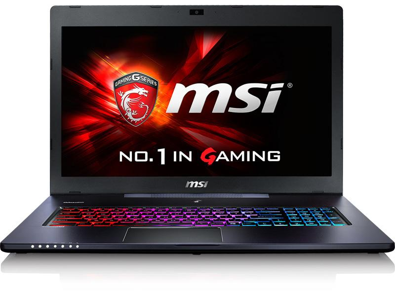 MSI GS70 6QE-004US Stealth Pro