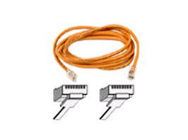 Belkin Patch Cable - Rj-45 (M) - Rj-45 (M) - 30 Ft