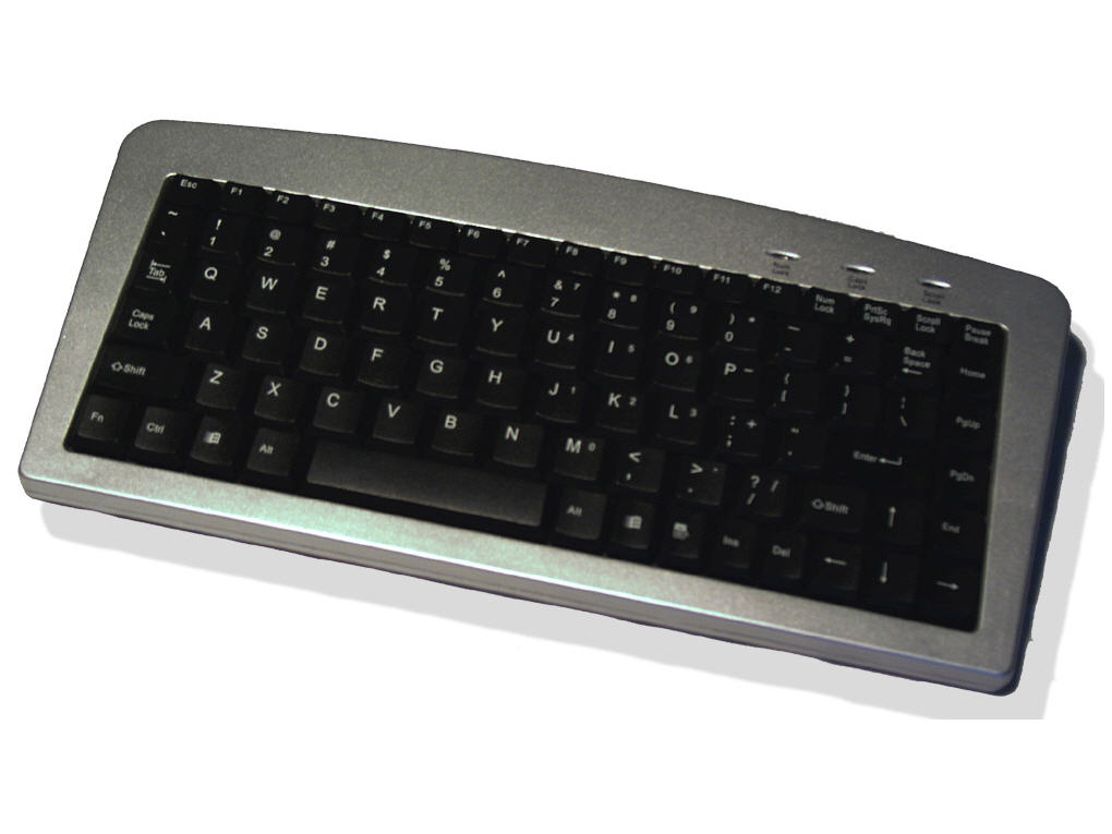 Adesso Mini Usb Keyboard With Ps/2 Adapter at Sears.com