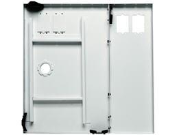 Peerless Variable Position Suspended Ceiling Kit