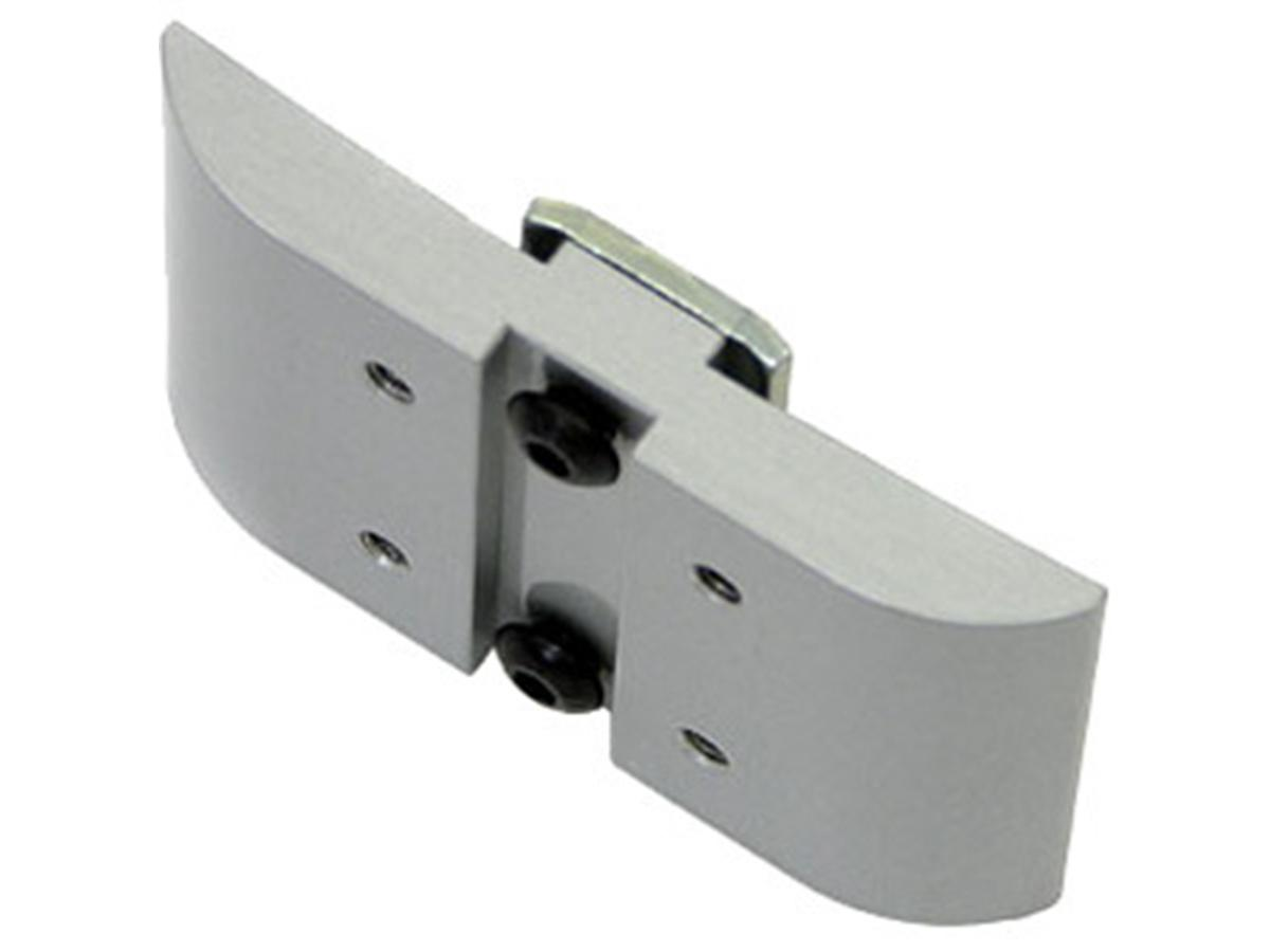 Ergotron Mounting Bracket(S) - Aluminum - For Styl