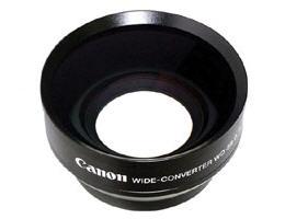 Canon Canon Wd-58H 58Mm 0.7X Wide-Converter Lens W