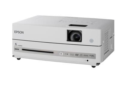 Epson V11H335120-F - Desktop - 2500 Ansi Lumen - 1