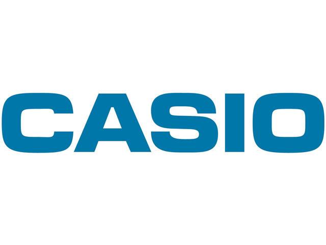 Casio Watch Men Edifice White Dial